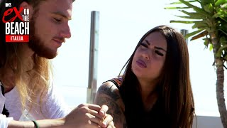 Ex On The Beach Italia: Klea e l'uscita fail con Daniele | stagione 2 episodio 1