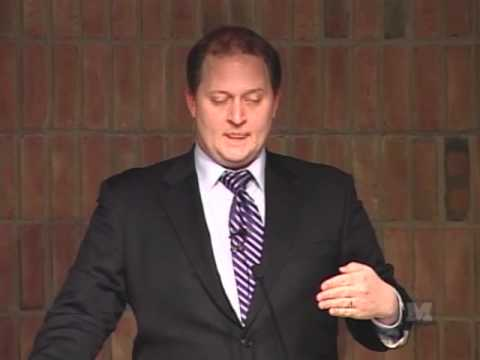 Shane Harris - The New Cold War: Hackers, Drones and Cyber Spies - 02/23/12