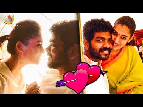 HOT : Vignesh Shivan Confirms MARRIAGE with Nayanthara?   Latest Tamil cinema News