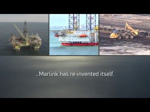 Marlink. Connect Smarter. Anywhere.