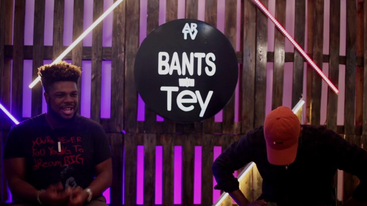 Download BANTS WITH TEY SEASON 3 EPISODE 7: LADIPOE