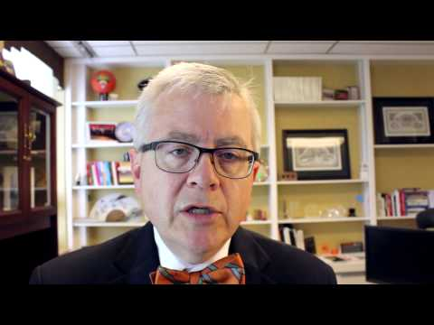Good to Great: What's a Leader to Do? -Dr. Eastman