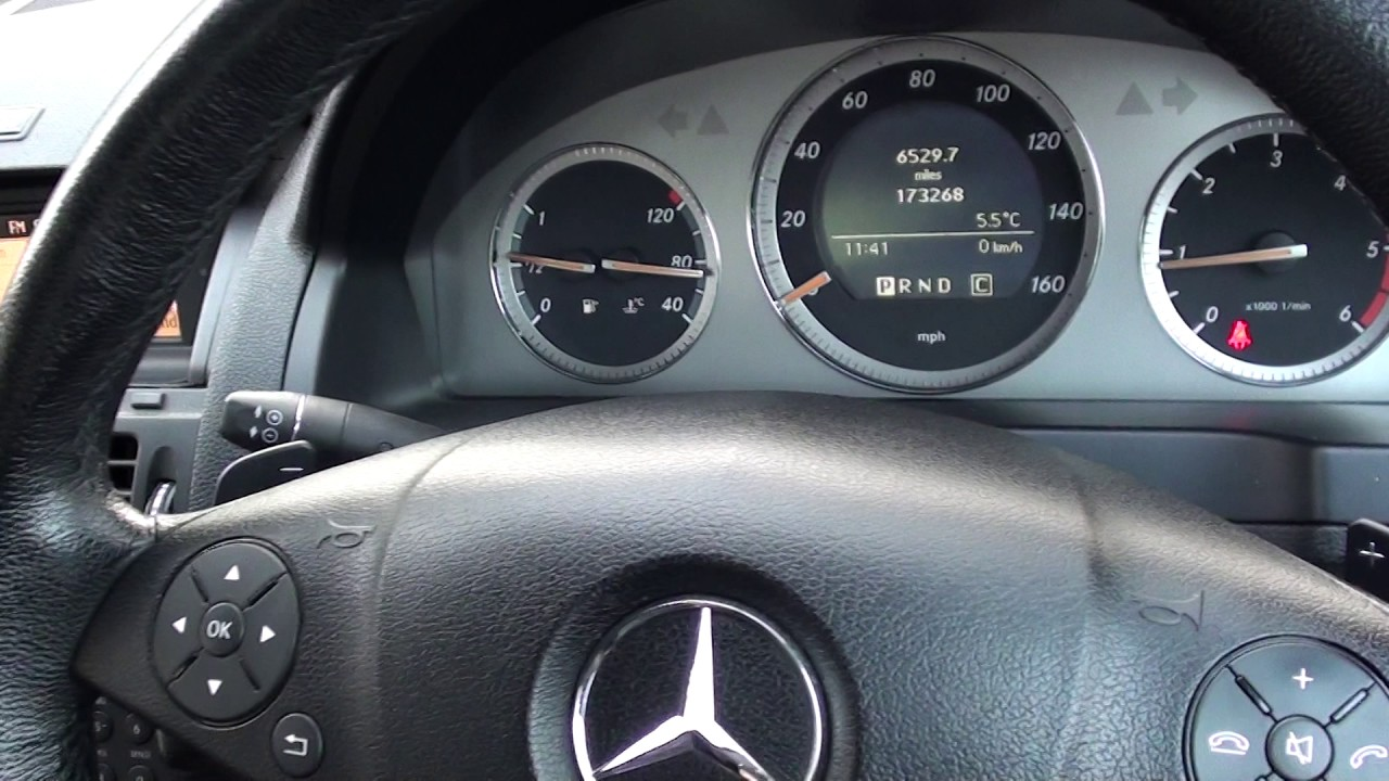hight resolution of w204 c class engine coolant temperature problem please help