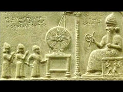 Are we living in a Matrix made by the Anunnaki?