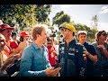 48 HOUR HIGHLIGHTS AT F1 AUSTRALIAN GRAND PRIX   NICO ROSBERG   RACEVLOG