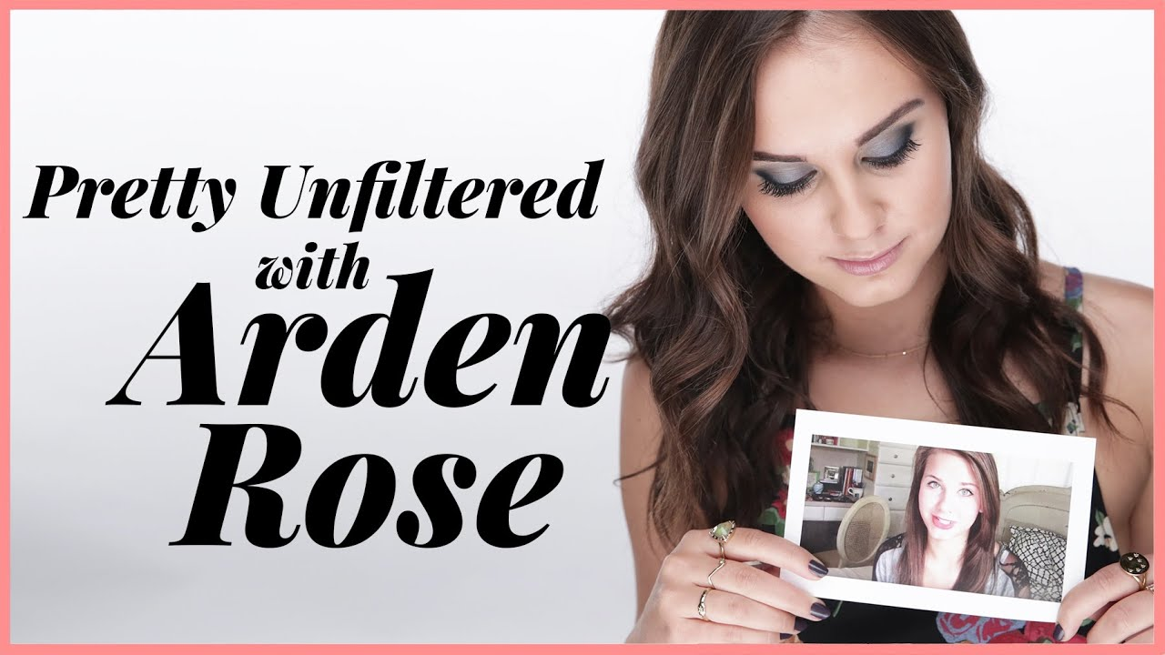 Arden Rose Grew Up With A Compulsive Hair Pulling Disorder Pretty