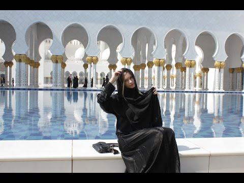 Какую женскую одежду брать с собой в ОАЭ? Запреты в Арабских Эмиратах - что нельзя носить