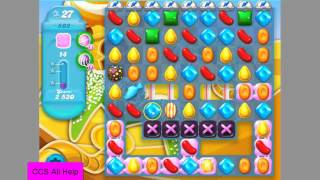 Candy Crush Soda Saga Level 502 NO BOOSTERS
