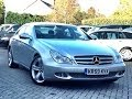 Mercedes-Benz CLS 350 CDI 4dr SOLD BY CMC-Cars