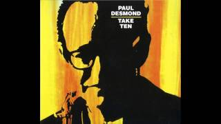 Paul Desmond - Jim Hall - Alone Together