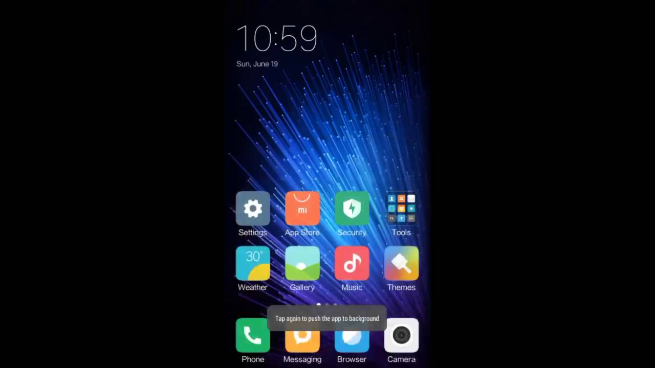 MIUI 8 custom rom for micromax canvas nitro A311/A310 LATEST