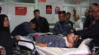 مصر العربية   أكثر من 200 قتيل جراء زلزال ضرب المناطق الحدودية بين إيران والعراق