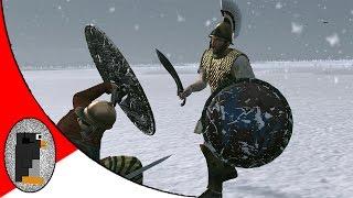 Total war: Rome 2 Duels | #11| Averni vs Carthage