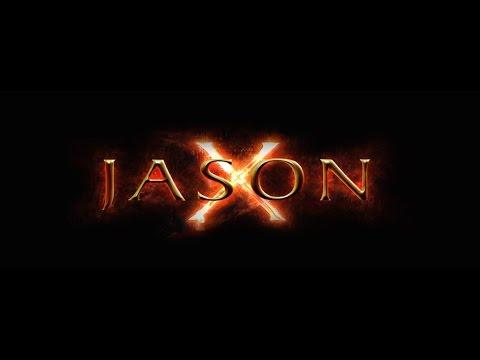Friday The 13th (Part 10)- Jason X
