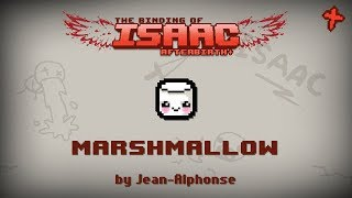 Binding of Isaac: Afterbirth+ Mod: Marshmallow