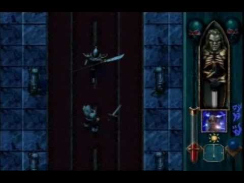 Blood Omen pt3 (of10) Legacy of Kain