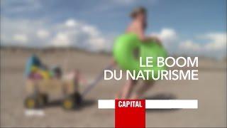 Le boom du naturisme