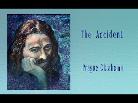 Charmian Duce Knowles ~ The Accident ~ Five