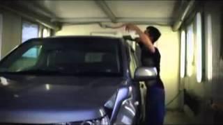 видео Купить автостекла для JAGUAR в Спб