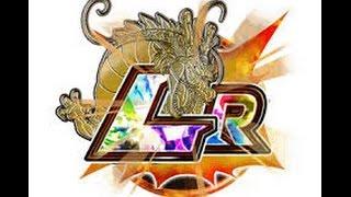 DBZ Dokkan Battle All LR (Legendary Rare) Characters Specials