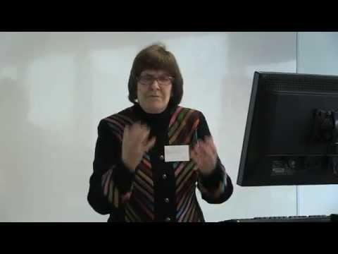 Footage of the discussion at the UEA Translation Quality Event organised by LCS