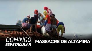 Veja a dor das famílias que perderam parentes após o massacre de Altamira (PA)