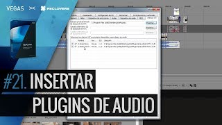 VEGAS PRO 14 #21 Insertar Plugins de Audio (Tutorial)