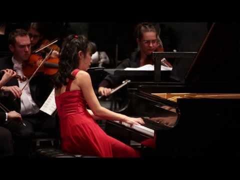 Saint-Saens: Piano Concerto No. 4, Lorraine Min