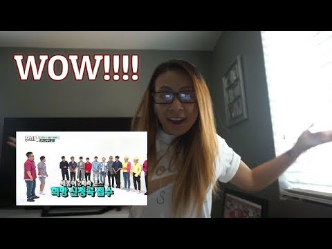 WEEKLY IDOL: SEVENTEEN 2X FASTER VERSION 'DON'T WANNA CRY' (REACTION)