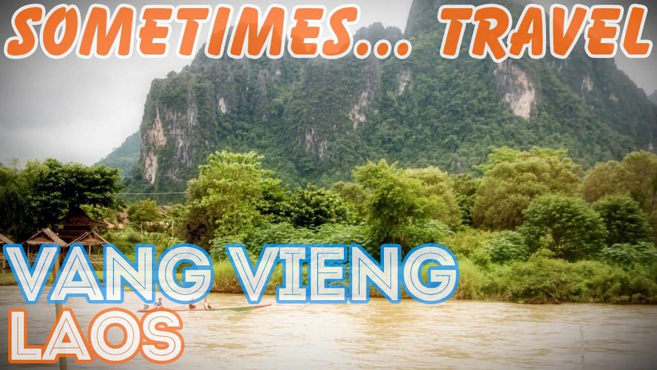 Vang Vieng tour - Half Day Tour   VIVID Travel   Vang Vieng Trip