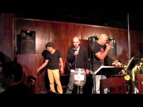 """Karaoke - My Way""   Jo Koy & Thai Tee"