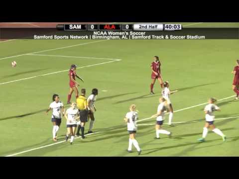 Jermaine Seoposenwe scores against Alabama