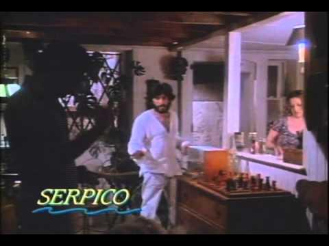 Serpico Trailer 1973