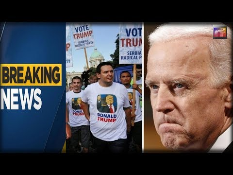 WORSE THAN HILLARY! What Biden Just Called ALL Trump Supporters is Absolutely DEPLORABLE!