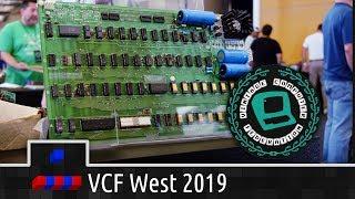 My Trip to VCF West 2019