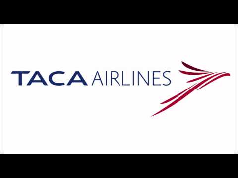 TACA Airlines Theme Song (Official)