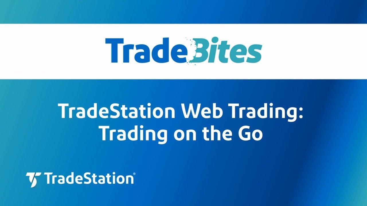 Web trading tradestation quicken : on the blog - ZESENFORFUN COM