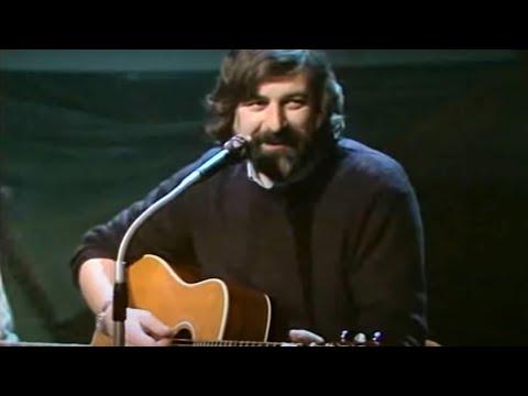 Francesco Guccini - Live @RSI 1982 (Concerto completo)