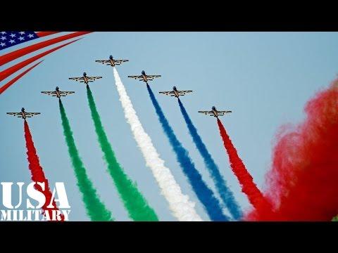 ドバイ航空ショー2015 (アクロバット飛行・ラファール・F-22など) - Dubai Airshow 2015 (Aerobatics, Rafale, F-22 etc.)