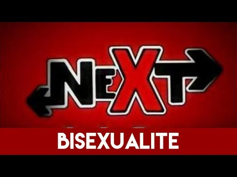 Next made in France - bisexualité