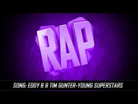 Eddy B-Young Superstars
