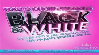 Dj Maniak feat Dj Tommy Lee - Black & White