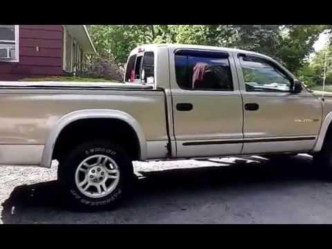 Hqdefault on Dodge Durango 2002 Glasspack