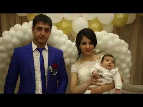 Езидская свадьба в Слюдянке.Ezidi Wedding In Siberia