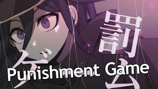 【ENG SUB】 Ouma/Saihara + Punishment Game 【NEW Danganronpa V3】