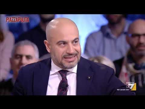 """Gianluigi Paragone, M5s: """"L'euro è nato per fallire"""""""