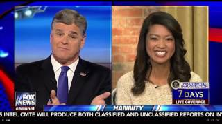 Hannity Tonight Full, Hannity - Fox News Live Stream 1/14/2017