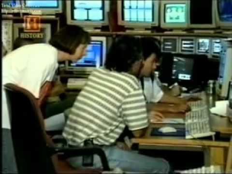 Telecomunicações - Canal History