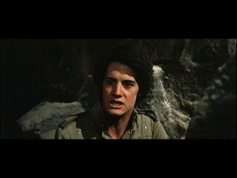 Dune - Extended Scene - Paul & Jessica after the crash