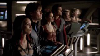 Andromeda Season 5 Opening 1